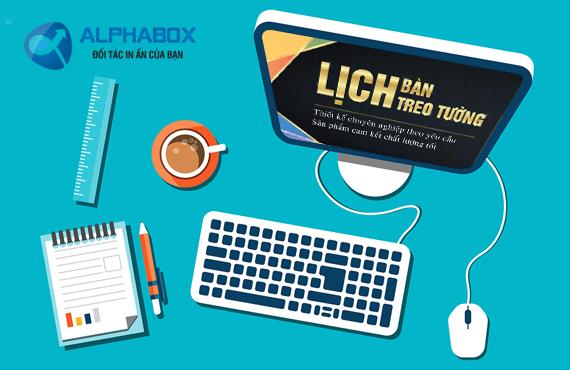 <p>Welcom to Alphabox</p> <p>Đối tác in ấn của bạn !</p>